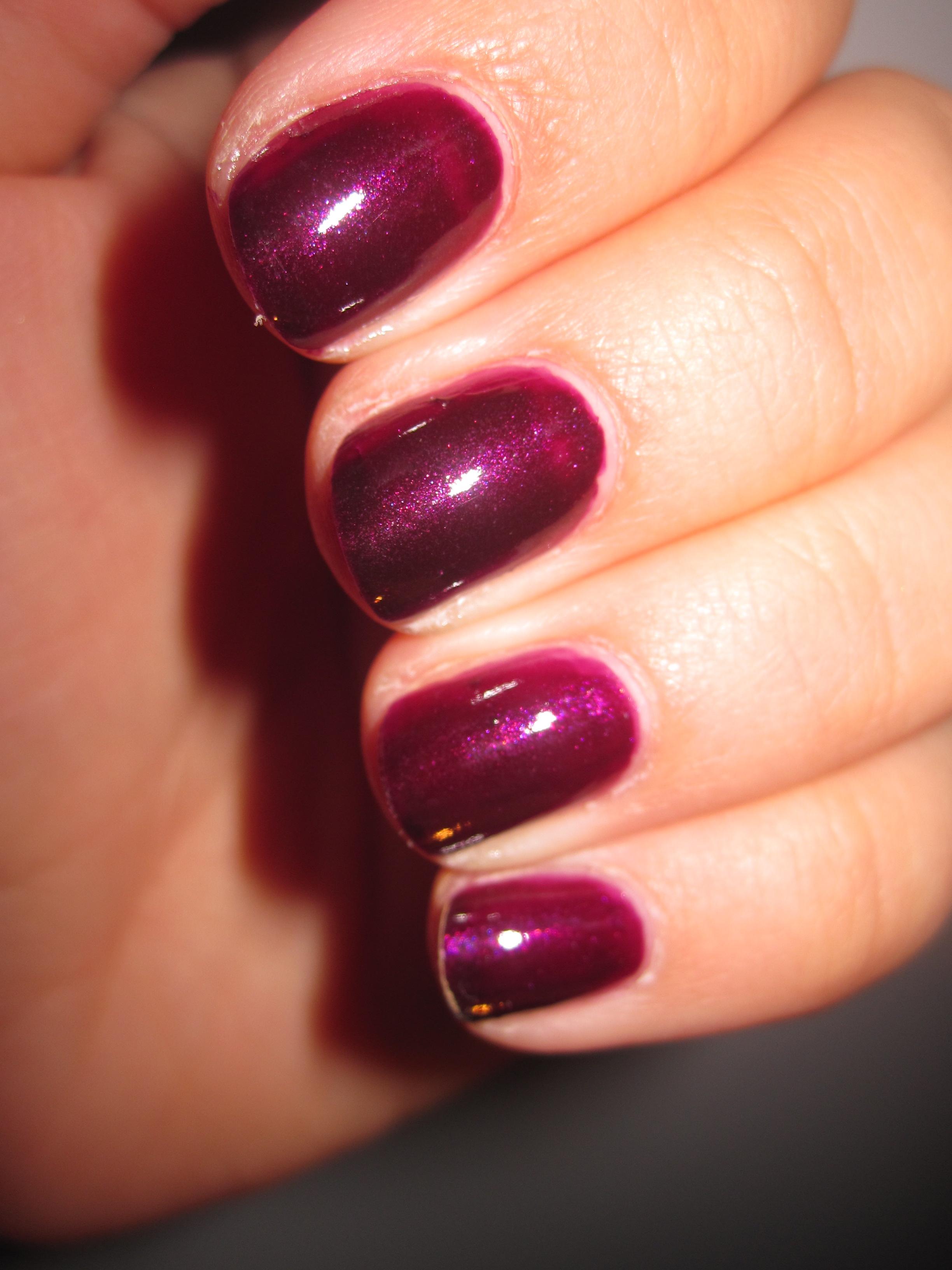 Beautiful Inglot Breathable Nail Polish Gift - Nail Polish Ideas ...